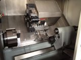 Bl-X36/36D Japan Technology Lineal Guideway Slant Bed CNC Metal Lathe Machine Tool Price