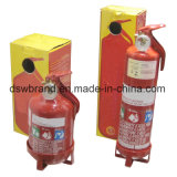 1k Dry Powder Fire Extinguisher
