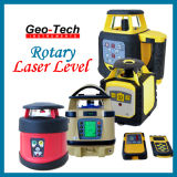 Professional Red Beam Rotary Laser Level (GRL800R)