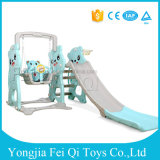Newest Small Outdoor Toys Plastic Baby Slide, Kids Indoor Slide with Wholesale Children Toys Play Toys