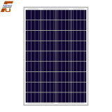 100W 12V High Efficiency High Transformation Solar Panel