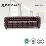 H401 Modern Office Leaisure Combined Sofa Set 1+1+3