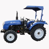 40HP 4WD China Agriculture Manufacturer Price Mini Garden Farm Farming Tractors for Sale