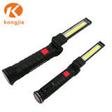 USB Rechargeable COB Work Light Multifunction Lamp for Car Inspection
