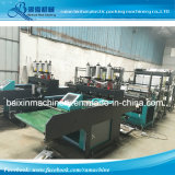 High Speed T-Shirt Bag Making Machine