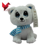 2017 New Wholesale Custom Stuffed Plush Toy Bear Manufacture