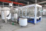 Complete Automatic Juice Bottle Filling Packaging Machine