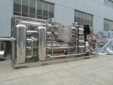 Water Treatment System with RO 1000-50000lph
