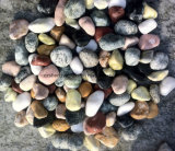 High Quality Natural Honed Quartz Pebbles Stone for Landscaping