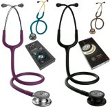 Diagnostic Medical Cardiology Dual Head 3m Littmann Stethoscope