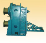 Double Planetary Gearbox for Cast Rolling Machine