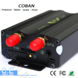 103b GPS Vehicle Tracker Car Alarm Tracking System with Fuel Oil Measurement
