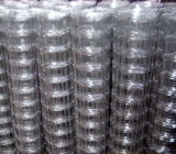 Wholesale Farm Galvanized Knotted Wire Mesh Fence Field Mesh with High Quality and Factory Direct Price