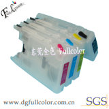 Refillable Ink Cartridge for Brother MFC-110c/115c/MFC-120