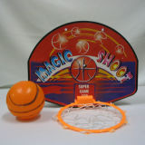 Basketball Hoop Kit for Kids