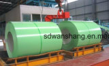 PPGI Coil Prepainted Galvanized Steel Coil Zinc 40g 0.4mm Thickness