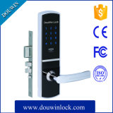 Residential Digits Electronic Touch Screen Lock