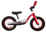 "Magnesium Alloy Frame Push Bike 12"" Children Bike"
