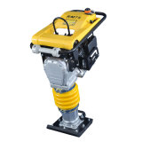 High Impact Force Road Construction Tamping Rammer
