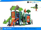 Mini Theme Playground Equipment for Children at Pre-School and Daycare (YL-E047)