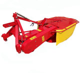 20-60HP Tractor Pto Driven 135 Disc Drum Mower for Sale