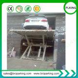 Heavy Duty Scissor Car Lift with Ce