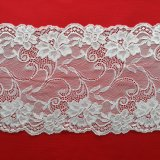 Floral Lace with Competitive Price for Ladies Underwear