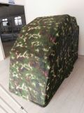 Golf Car Electric Bicycle Bike Cover Shelter Shed Barn Garage