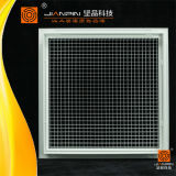 Whosale Aluminium Loose Core Eggcrate Grille with Filter
