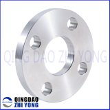 ANSI B16.5 Forged Stainless Steel SS304/SS316 Flat Flanges