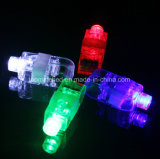 Hot Promotion Gift Glow Finger Light, Cheap LED Finger Light