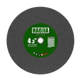 Abrasive Grinding and Cutting Wheel, Cut off Wheel for Metal and Stainless Steel