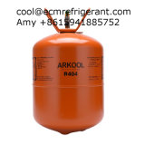 Auto Air Conditioner and Refrigerator Used R404