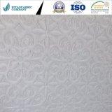 Cheap White 100%Polyester Knitting Fabric for Matterss&Pillow