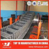 Heavy-Duty Corrugated Sidewall Skirt Conveyor Belt