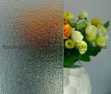 5-19mm Clear Colour Patterned Figured Decoration Glass