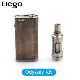 Newest E-Cigarette Aspire Odyssey Kit with Pegasus 70W Mod
