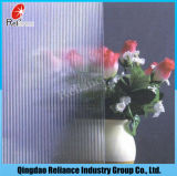 3mm-10mm Clear Pattern Glass/Figured Glass