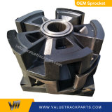 Sumitomo SD610 Sprocket for Crawler Crane
