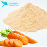 Natural Spray Dried Chinese Carrot Vegetable Extract Powder