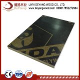 High Quality Film Face Plywood for Construction From Linyi