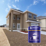 Exterior Wall Paint Coating Paint Usage and Polymer for Truly Stone Effect