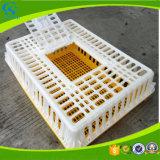 Plastic Live Chicken Transport Cage