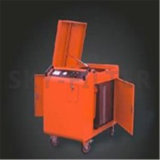 High-Precision Filter Carts Oil Purifier Unit