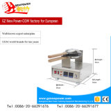 High Quality Maker Industrial Double Digital Waffle Making Baker Machine Use Electric