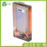 Charge PAL Power Bank Plastic Packaging Box with Hanger