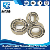 Hydraulic PTFE Bronze Stainless Steel Spring Energized Seals for Cylinder