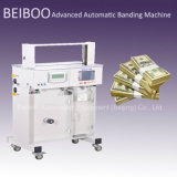 Automatic Banknote or Money Strapping/Banding Machine (RS02-30B)