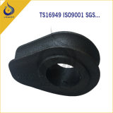 CNC Machining Spare Parts Flying Rings Iron Casting