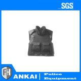 Level 3A Military Bulletproof Vest with magazine Pouches